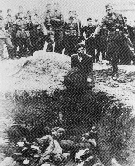 unos 6 000 000 judios murierón en las persecuciones de Hitler